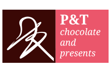 P & T Chocolate and presents